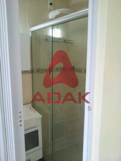 a136553c-6d2f-4b87-b70e-0cfc94 - Apartamento à venda Laranjeiras, Rio de Janeiro - R$ 310.000 - LAAP00227 - 18