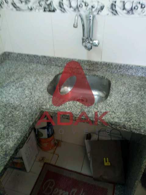 d55226c0-f712-4f9a-a322-2d3a54 - Apartamento à venda Laranjeiras, Rio de Janeiro - R$ 310.000 - LAAP00227 - 24
