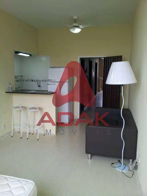 f368736f-ec39-4ddf-8dc0-575888 - Apartamento à venda Laranjeiras, Rio de Janeiro - R$ 310.000 - LAAP00227 - 26