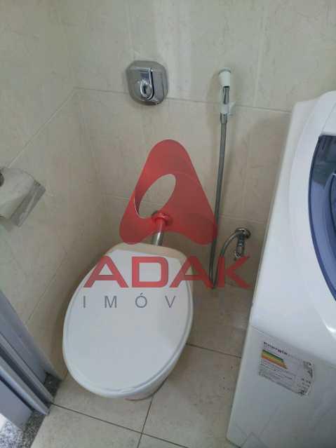 f4934105-5bc7-4c17-aa8f-32720d - Apartamento à venda Laranjeiras, Rio de Janeiro - R$ 310.000 - LAAP00227 - 27