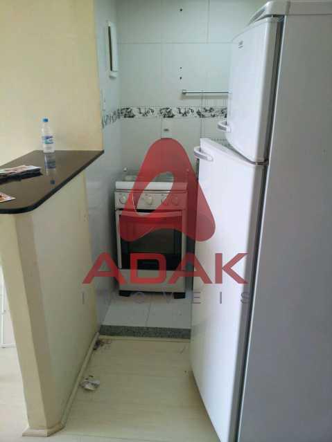 fcb881a0-b3bb-46c9-b65c-085e6e - Apartamento à venda Laranjeiras, Rio de Janeiro - R$ 310.000 - LAAP00227 - 28