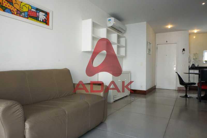 2 - Flat 1 quarto à venda Copacabana, Rio de Janeiro - R$ 870.000 - CPFL10026 - 4