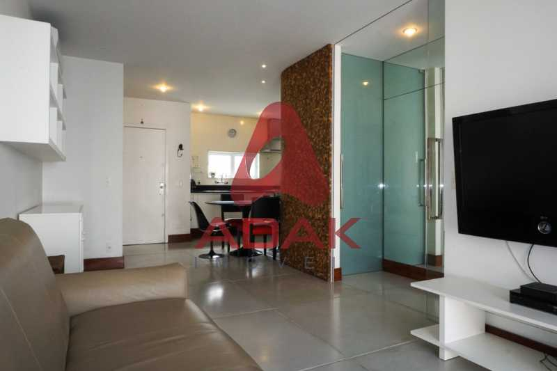 3 - Flat 1 quarto à venda Copacabana, Rio de Janeiro - R$ 870.000 - CPFL10026 - 5