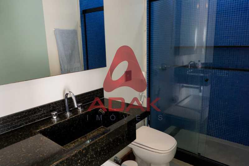15 - Flat 1 quarto à venda Copacabana, Rio de Janeiro - R$ 870.000 - CPFL10026 - 26