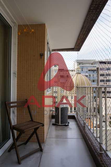 16 - Flat 1 quarto à venda Copacabana, Rio de Janeiro - R$ 870.000 - CPFL10026 - 9