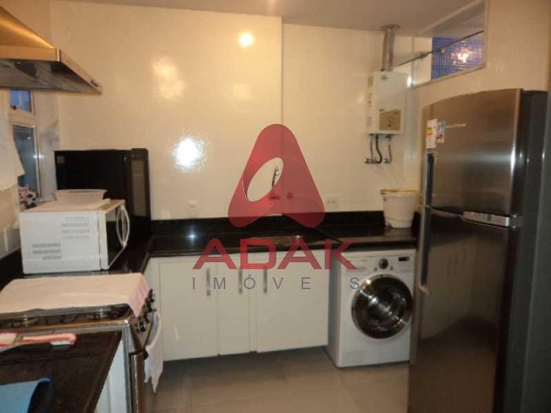 17 - Flat 1 quarto à venda Copacabana, Rio de Janeiro - R$ 870.000 - CPFL10026 - 21