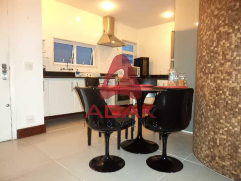 18 - Flat 1 quarto à venda Copacabana, Rio de Janeiro - R$ 870.000 - CPFL10026 - 23