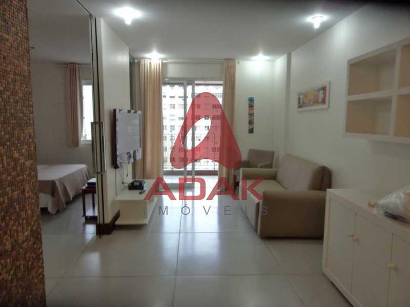 20 - Flat 1 quarto à venda Copacabana, Rio de Janeiro - R$ 870.000 - CPFL10026 - 1