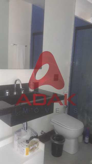 22 - Flat 1 quarto à venda Copacabana, Rio de Janeiro - R$ 870.000 - CPFL10026 - 27