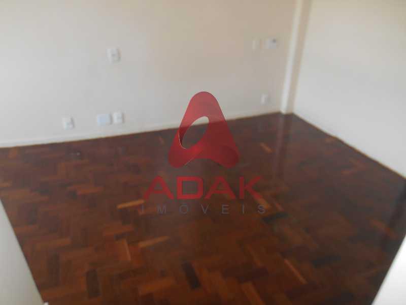 DSCN7528 - Cobertura 3 quartos para alugar Flamengo, Rio de Janeiro - R$ 2.800 - LACO30030 - 15