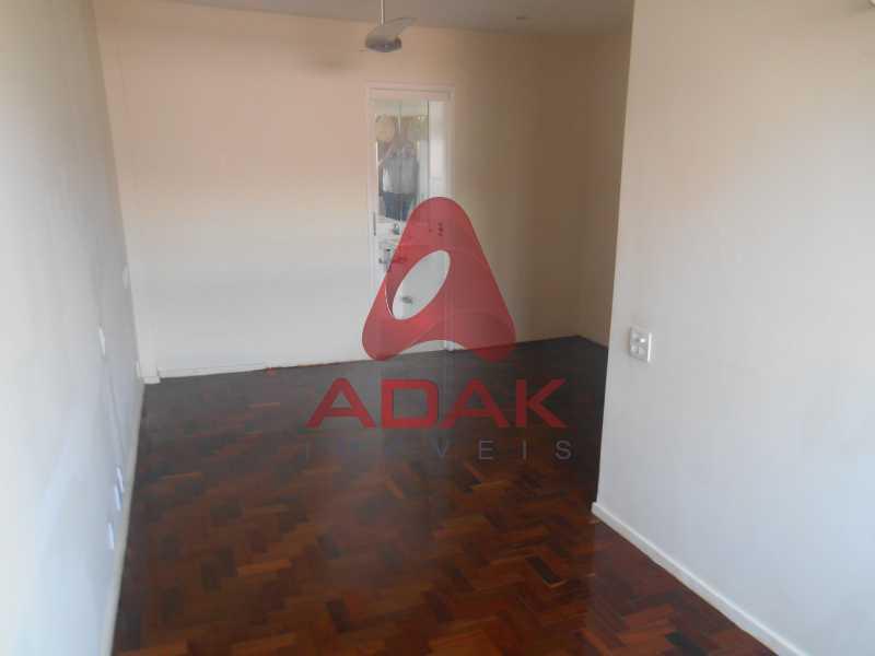 DSCN7531 - Cobertura 3 quartos para alugar Flamengo, Rio de Janeiro - R$ 2.800 - LACO30030 - 17