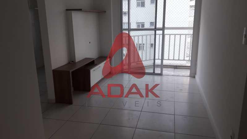 20181112_185219 - Apartamento 2 quartos para venda e aluguel São Francisco Xavier, Rio de Janeiro - R$ 280.000 - LAAP20859 - 1