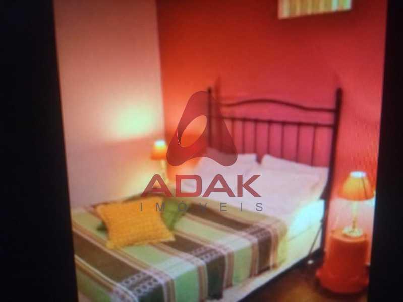 0e061e6e-1a0a-4d49-a486-ac3a18 - Casa 19 quartos à venda Santa Teresa, Rio de Janeiro - R$ 4.500.000 - LACA190001 - 3
