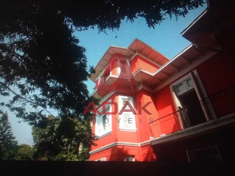 3f198fa0-f118-4b26-83f8-0e34a8 - Casa 19 quartos à venda Santa Teresa, Rio de Janeiro - R$ 4.500.000 - LACA190001 - 1
