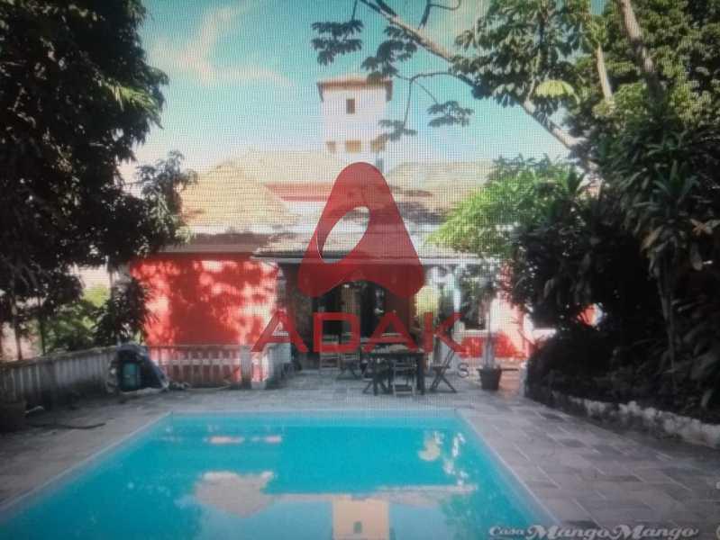 011b15d3-6f2d-43c7-affa-ffe5aa - Casa 19 quartos à venda Santa Teresa, Rio de Janeiro - R$ 4.500.000 - LACA190001 - 11