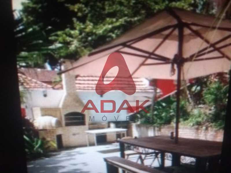 6713c9e7-11ae-41ce-8556-13a9d0 - Casa 19 quartos à venda Santa Teresa, Rio de Janeiro - R$ 4.500.000 - LACA190001 - 16