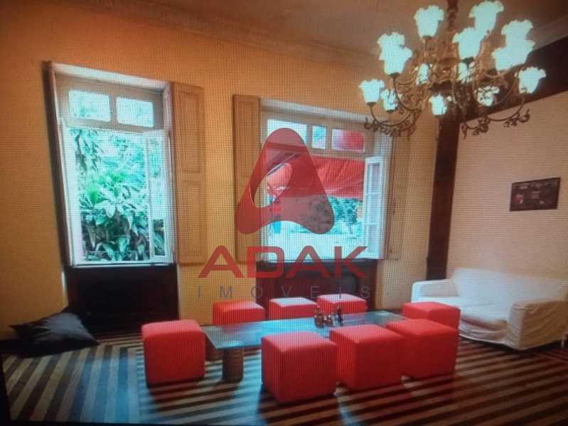 cbbd82b3-22e7-4b78-ac49-7f6ee0 - Casa 19 quartos à venda Santa Teresa, Rio de Janeiro - R$ 4.500.000 - LACA190001 - 19