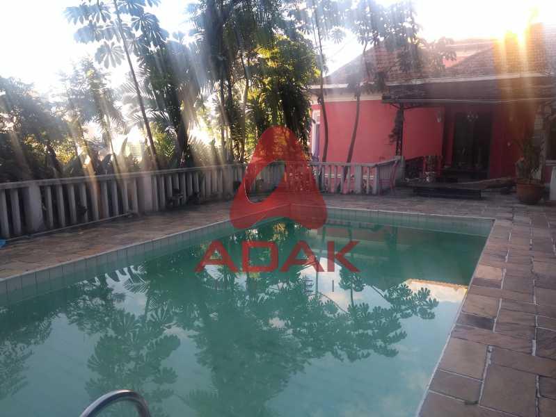 IMG_20180904_163522209 - Casa 19 quartos à venda Santa Teresa, Rio de Janeiro - R$ 4.500.000 - LACA190001 - 31