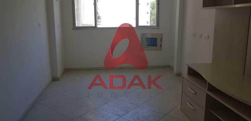19 - Apartamento 1 quarto à venda Leme, Rio de Janeiro - R$ 500.000 - CPAP11201 - 3