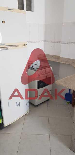23 - Apartamento 1 quarto à venda Leme, Rio de Janeiro - R$ 500.000 - CPAP11201 - 6