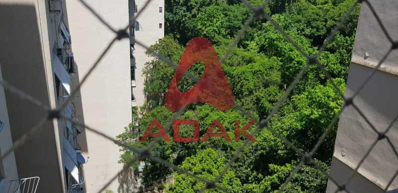 31 - Apartamento 1 quarto à venda Leme, Rio de Janeiro - R$ 500.000 - CPAP11201 - 1