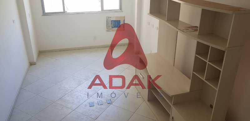 21 - Apartamento 1 quarto à venda Leme, Rio de Janeiro - R$ 500.000 - CPAP11201 - 11