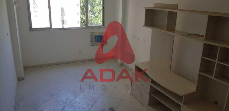 22 - Apartamento 1 quarto à venda Leme, Rio de Janeiro - R$ 500.000 - CPAP11201 - 5