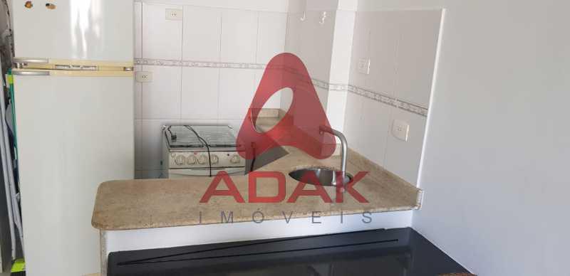 26 - Apartamento 1 quarto à venda Leme, Rio de Janeiro - R$ 500.000 - CPAP11201 - 13