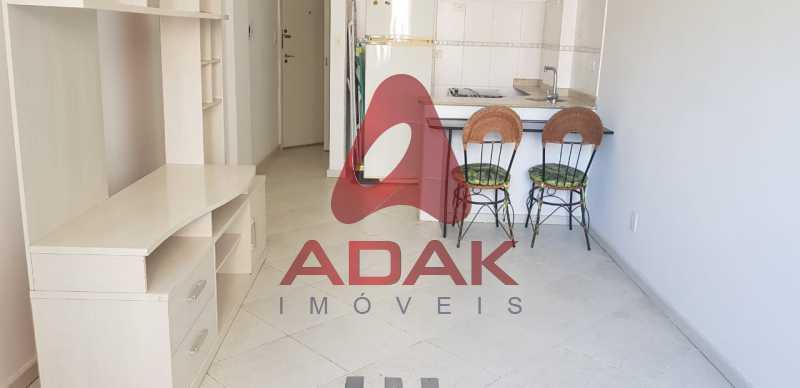 28 - Apartamento 1 quarto à venda Leme, Rio de Janeiro - R$ 500.000 - CPAP11201 - 14