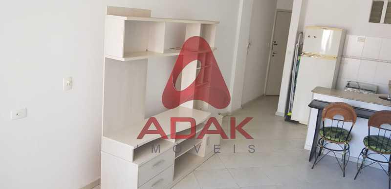 30 - Apartamento 1 quarto à venda Leme, Rio de Janeiro - R$ 500.000 - CPAP11201 - 15