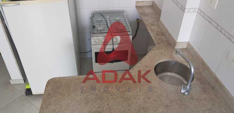 32 - Apartamento 1 quarto à venda Leme, Rio de Janeiro - R$ 500.000 - CPAP11201 - 16