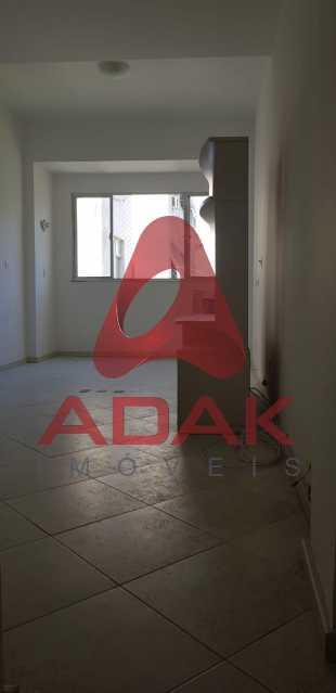 33 - Apartamento 1 quarto à venda Leme, Rio de Janeiro - R$ 500.000 - CPAP11201 - 4