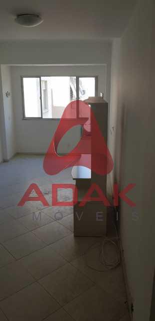 34 - Apartamento 1 quarto à venda Leme, Rio de Janeiro - R$ 500.000 - CPAP11201 - 17
