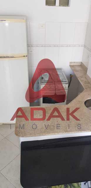 40 - Apartamento 1 quarto à venda Leme, Rio de Janeiro - R$ 500.000 - CPAP11201 - 21