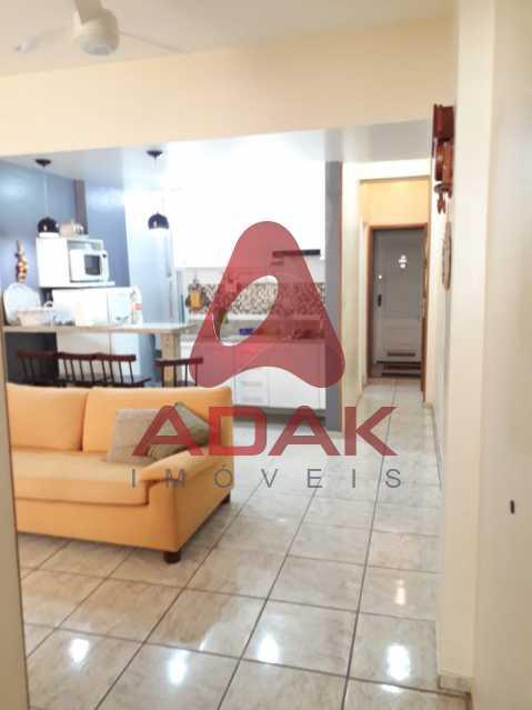 5c69b563-358d-49e8-9401-6b5f34 - Apartamento para alugar Leme, Rio de Janeiro - R$ 300 - CPAP00272 - 1
