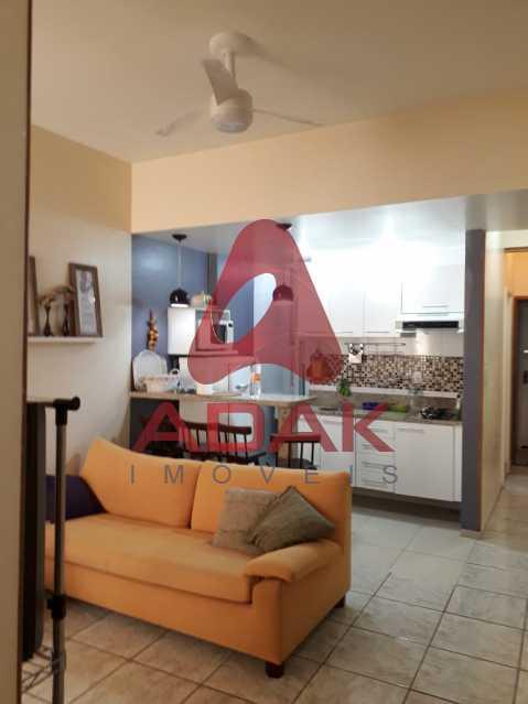 5e4174cf-49fb-4ea2-977c-8200da - Apartamento para alugar Leme, Rio de Janeiro - R$ 300 - CPAP00272 - 7