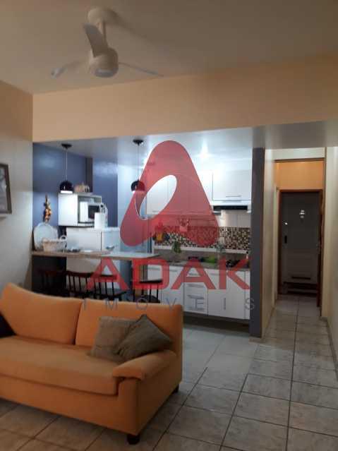 475dfd75-cb96-49b4-b44f-49b544 - Apartamento para alugar Leme, Rio de Janeiro - R$ 300 - CPAP00272 - 8