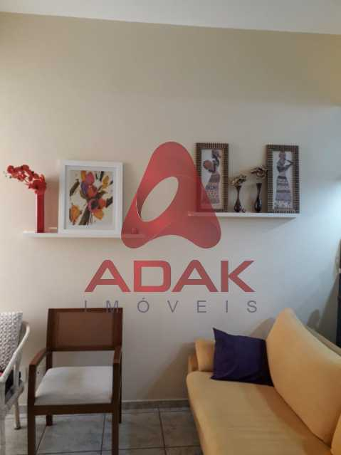 c8f86b65-6e6c-4e2b-9a03-3d1295 - Apartamento para alugar Leme, Rio de Janeiro - R$ 300 - CPAP00272 - 12