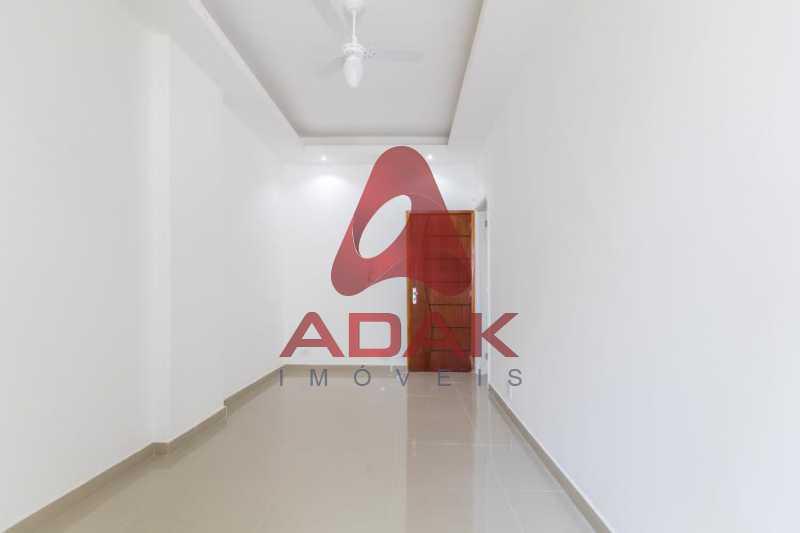 fotos-4 - Apartamento 1 quarto à venda Glória, Rio de Janeiro - R$ 389.000 - CTAP10655 - 5