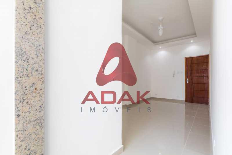 fotos-5 - Apartamento 1 quarto à venda Glória, Rio de Janeiro - R$ 389.000 - CTAP10655 - 6