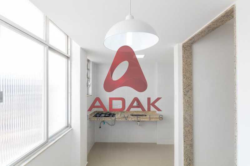 fotos-6 - Apartamento 1 quarto à venda Glória, Rio de Janeiro - R$ 389.000 - CTAP10655 - 7