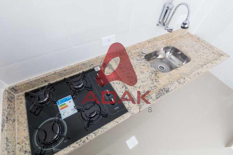 fotos-7 - Apartamento 1 quarto à venda Glória, Rio de Janeiro - R$ 389.000 - CTAP10655 - 8
