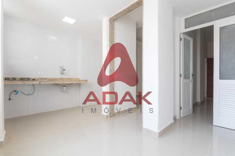 fotos-9 - Apartamento 1 quarto à venda Glória, Rio de Janeiro - R$ 389.000 - CTAP10655 - 10