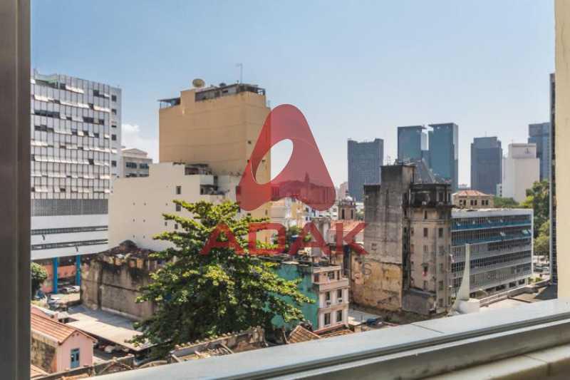 fotos-22 - Apartamento 1 quarto à venda Glória, Rio de Janeiro - R$ 389.000 - CTAP10655 - 23