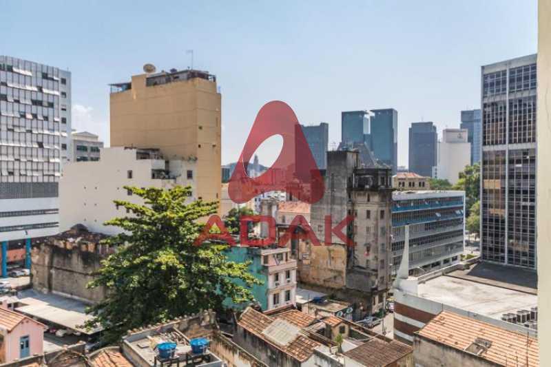 fotos-23 - Apartamento 1 quarto à venda Glória, Rio de Janeiro - R$ 389.000 - CTAP10655 - 24