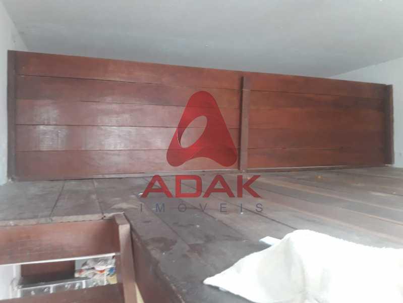 5a13af38-cf8d-49c7-aa5f-5def01 - Apartamento à venda Laranjeiras, Rio de Janeiro - R$ 280.000 - LAAP00228 - 11