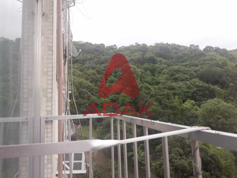60d16097-779f-40a6-ae06-00aef7 - Apartamento à venda Laranjeiras, Rio de Janeiro - R$ 280.000 - LAAP00228 - 3