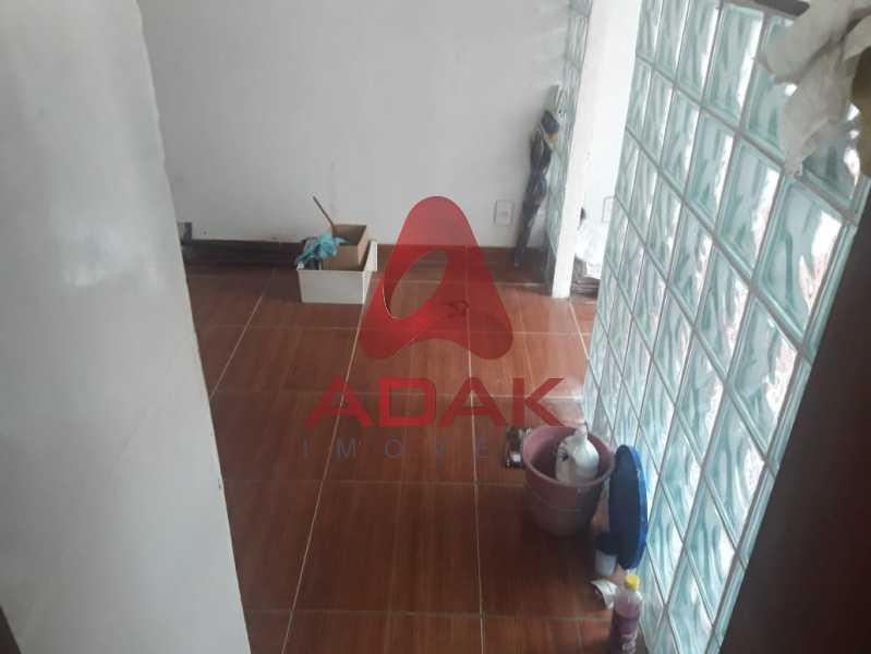 e573727f-4c61-476b-8170-96c712 - Apartamento à venda Laranjeiras, Rio de Janeiro - R$ 280.000 - LAAP00228 - 14