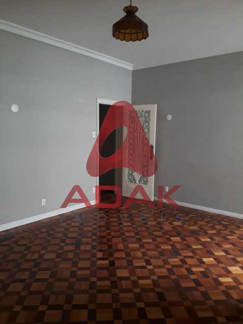 6cb7d2a3-e5ac-4707-92eb-e1d814 - Apartamento 3 quartos à venda Leme, Rio de Janeiro - R$ 880.000 - CPAP30873 - 6