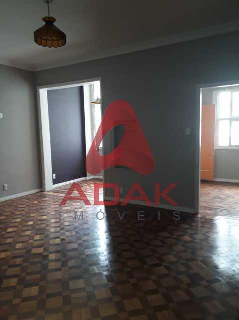 48d0745a-0d81-45f4-bb9f-9bd9f5 - Apartamento 3 quartos à venda Leme, Rio de Janeiro - R$ 880.000 - CPAP30873 - 9